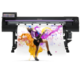 Mimaki UCJV300-160 Wide LED-UV Inkjet Printer/Cutter