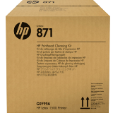 HP871 Printhead Cleaning Kit